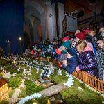 Otroška polnočnica v Šmarju pri Jelšah (video)
