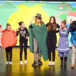 Mladinski center Šentjur izvedel že sedmo Pravljično deželo
