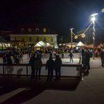 V Rogaški prižgali praznično razsvetljavo (foto in video)