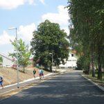 Celostna prometna strategija občine Šmarje pri Jelšah