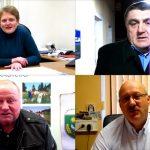 Božično-novoletna voščila županov Kozjanskega in Obsotelja (1. del)