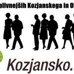 Napovedujemo: 50 najvplivnejših Kozjanskega in Obsotelja v letu 2016
