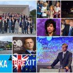 Župani o dogodkih, ki so zaznamovali preteklo leto in pričakovanjih za 2017 (1.del)