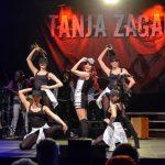 Tanja Žagar navdušila v Kozjem (foto)