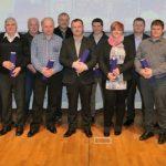 Območna obrtno-podjetniška zbornica Šmarje pri Jelšah podelila jubilejna priznanja