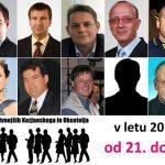 Vplivni Kozjanskega in Obsotelja 2016: od 21. do 30. mesta