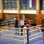 """Šmarski boksarji odlični tudi v """"domačem ringu"""""""