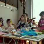 V Knjižnici Šmarje pestro počitniško dogajanje (foto)