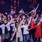 OŠ Dramlje: z dobrodelnim koncertom do novega klavirja (foto, video)