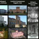 Dvorec Jelšingrad ima dvojčka
