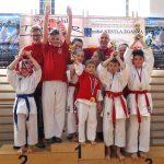 Karateisti v Velenju tudi z dvema končnima zmagama