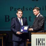 Šentjur: na osrednji občinski prireditvi ob kulturnem prazniku govornik Borut Pahor (foto, video)