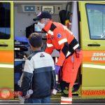 Šmarski reševalci ne želijo, da se njihovo strokovno delo povezuje z obtožbami na račun Nunčičeve