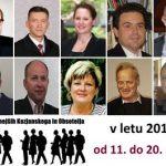 Vplivneži Kozjanskega in Obsotelja 2016 od 11. do 20. mesta