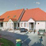 Zdravstvena postaja Bistrica ob Sotli s prenovljenimi sanitarijami in novimi pridobitvami
