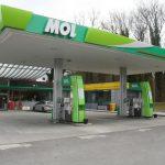 Rop bencinskega servisa Dramlje (dopolnjeno)