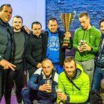 Šentjurska ekipa najboljša v Laškem