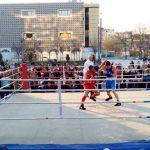 Legionar Fran Firer odlično boksal tudi na Kosovem