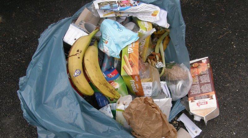 Koliko odpadkov ustvarijo gospodinjstva v občinah KiO?