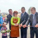 Prenovljena Kašča Šmarje odprla vrata z lokalno in domačo ponudbo (foto, video)