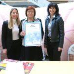 Na Kozjanskem najnižja odzivnost preventivnemu programu Svit; sedaj nova ambasadorka projekta