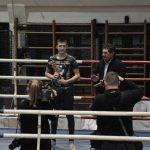 Šmarski boksarji znova pokazali odlično pripravljenost, Gal Šepic najboljši tehnični boksar turnirja