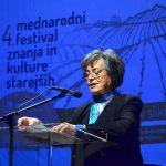V Šmarju pri Jelšah se je odvil 4. mednarodni festival znanja in kulture starejših (foto, video)