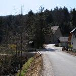 Na Šentjurskem obnovili 1,8 km cest