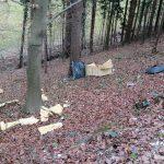 Zbirna mesta za čistilno akcijo v krajevnih skupnostih občine Šmarje pri Jelšah