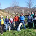 Čistilne akcije po Kozjanskem in Obsotelju 2017 (foto, video)