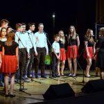 Leoti v Rogaški Slatini združili glasbo, veselje in dobrodelnost (foto in video)
