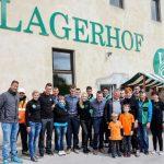 Trgovina s kmetijsko opremo Lagerhof v Mestinju tudi uradno odprla svoja vrata (foto, video)