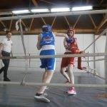 Šmarski Legionarji tokrat boksali v Novem Sadu