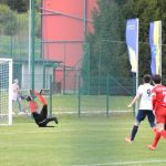 Monsi z zmago po lestvici gor, Rogaška v Mariboru neodločeno, Šmarčani dosegli več golov, a izgubili