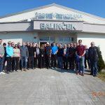 Z obiska poslanske skupine Slovenske demokratske stranke (SDS) v Rogaški Slatini