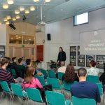 Kako od prve zamisli do prvega dohodka:  delavnica Koraki v podjetništvo v Šmarju (video)