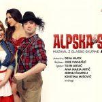 Vabimo na Alpsko sago – komični muzikal z glasbo skupine  Agropop v Šmarje pri Jelšah – vstopnice 40 % ceneje