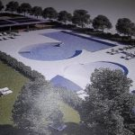 Novi šmarski zavod ima direktorico, namesto naravnega kopališča klasični bazen