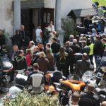 Blagoslov motorjev in motoristov v Šmarju 2017 (foto, video)