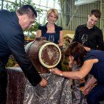 V Podčetrtku se je odvil 3. festival vina in čokolade (foto, video)