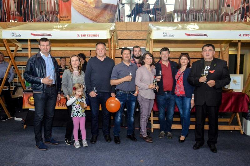 Na festivalu smo poleg županov sosednjih in drugih občin srečali še gospodarskega ministra Zdravka Počivalška, nekdanjega ministra in sedanjega evropskega poslanca Franca Bogoviča idr.