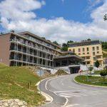 Butični hotel Atlantida: to je nov prestižni hotel v Rogaški Slatini (foto)