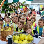 Parada učenja 2017- dan učečih se skupnosti v Šmarju pri Jelšah (foto)