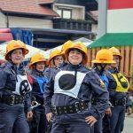 Podčetrtek: gasilsko tekmovanje s praznikom krajevne skupnosti in majsko nočjo 2017 (foto)