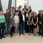 Novo vodstvo šmarskih obrtnikov in podjetnikov