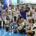 Slatinčani premagali Zlatorog in se uvrstili v veliki finale Lige Nova KBM! (foto)