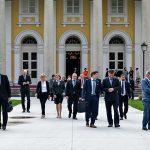 Kje po Kozjansko-Obsoteljskem so se potepali predsednik vlade in ministri in kaj so nam povedali (foto, video)