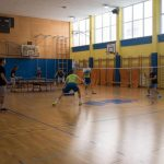 """Badmintonisti """"po načrtu"""""""