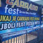 Vabimo na 11. Carraro fest 2017 v Celje – brezplačne vstopnice