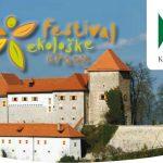 Festival ekološke hrane v Kozjanskem parku 2017: program dogajanja